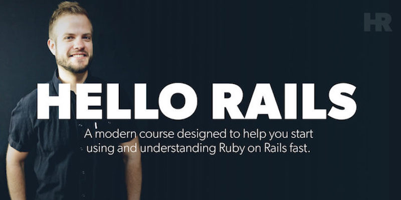 Hello Rails Course