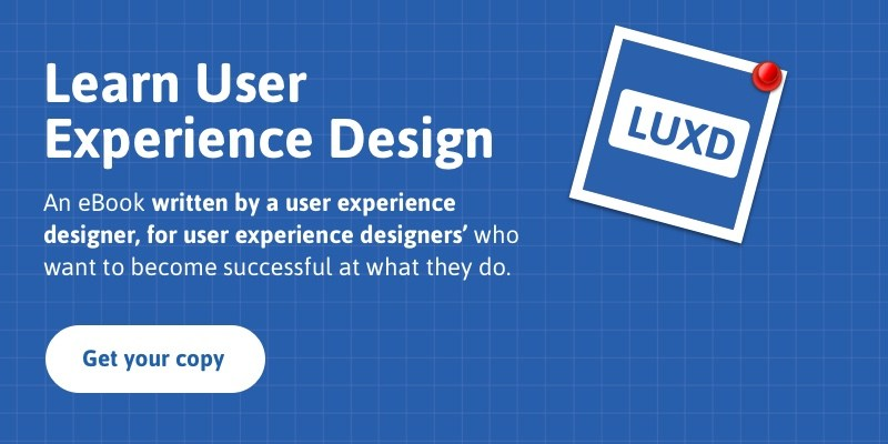 Learn User Experience Design
